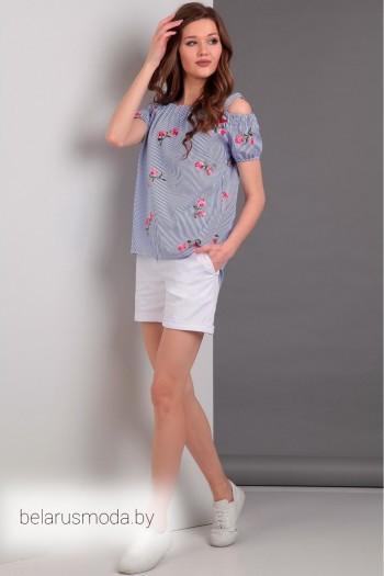 Комплект с шортами - Jurimex