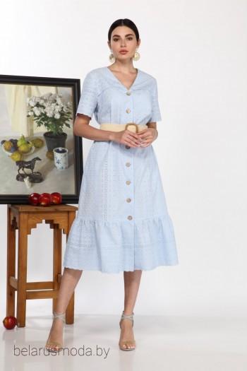Платье - Карина Делюкс