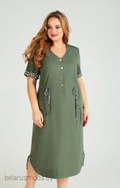 Платье Ксения стиль, модель 1776