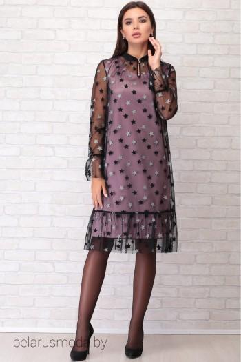 Костюм с платьем - LIMO