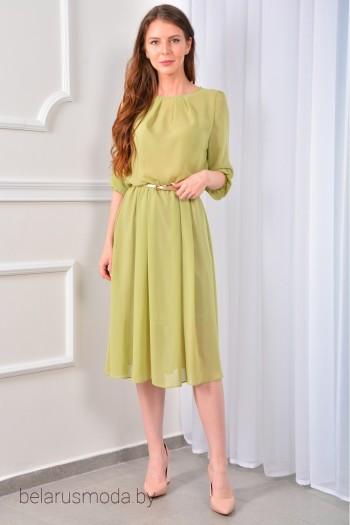 Платье - LM (Лаборатория моды)