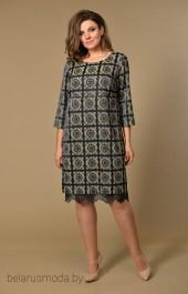 Платье 1458-2 Lady Style Classic