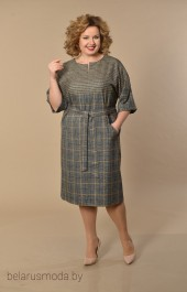 Платье Lady Style Classic, модель 1637-1