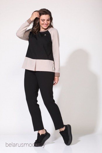 Костюм брючный - Lady Style Classic