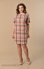 Платье Lady Style Classic, модель 778