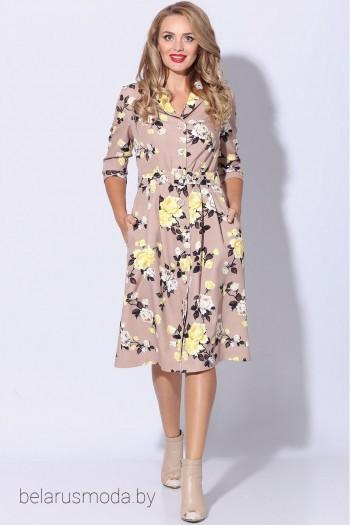 *Платье - LeNata