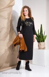 Костюм с платьем 851 Liliana-style