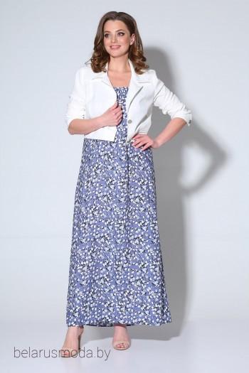 Костюм с платьем - Liona