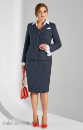 Костюм с юбкой Lissana, модель 3785