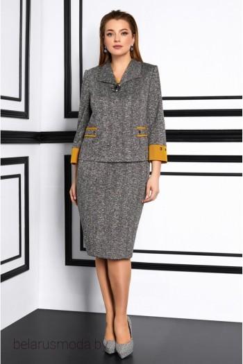 Комплект с платьем Lissana