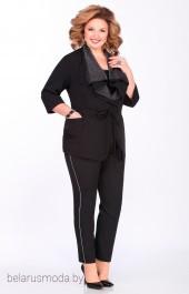 Жакет MATINI, модель 4.1127 черный