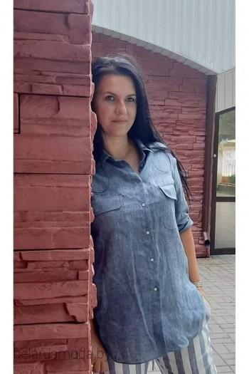 Рубашка - Ma Vie