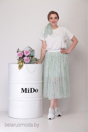 Юбка - MiDo