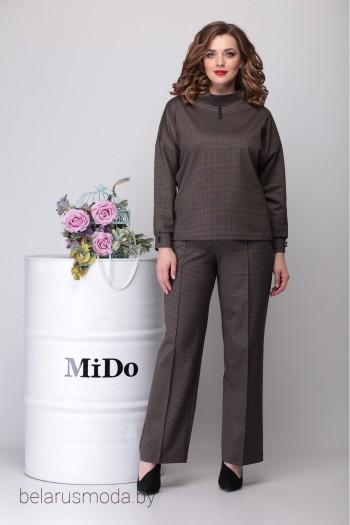 Костюм брючный - MiDo