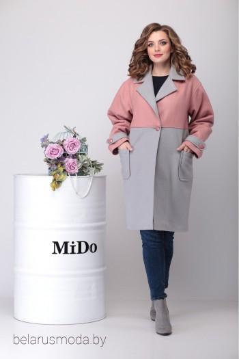 Пальто - MiDo