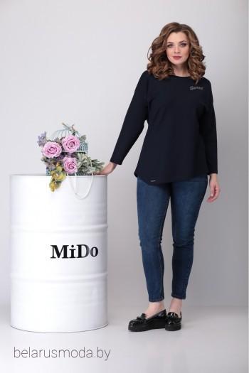 Джемпер - MiDo