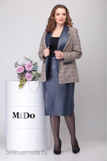 Жакет - MiDo