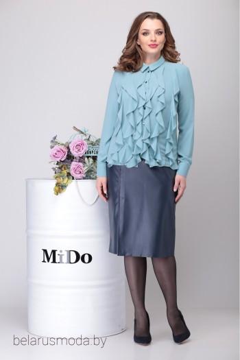 Блузка - MiDo