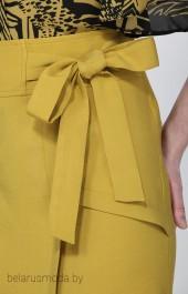 Костюм юбочный Milana, модель 204