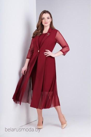 Комплект с платьем - Milora