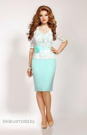 Платье Mira Fashion, модель 4247