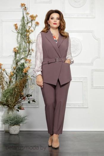 Костюм брючный - Mira Fashion