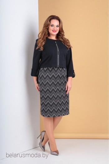Комплект с платьем - Moda-Versal
