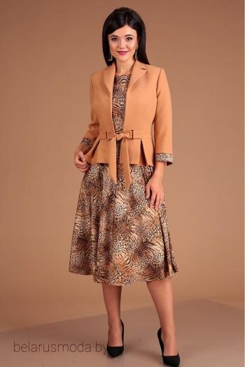 Комплект с платьем - Мода-Юрс