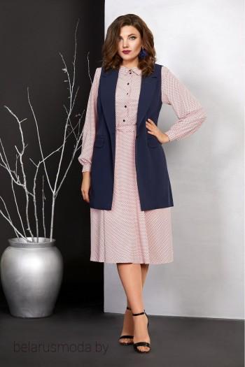 Комплект с платьем - Мублиз