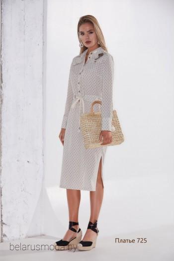 Платье - Niv Niv Fashion