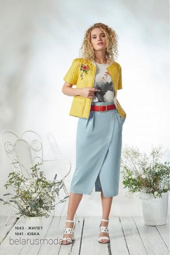 Жилет - Niv Niv Fashion