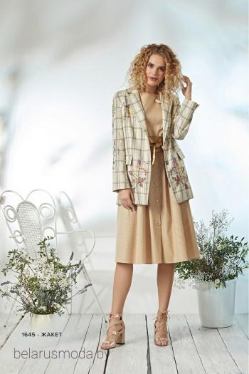 Жакет - Niv Niv Fashion