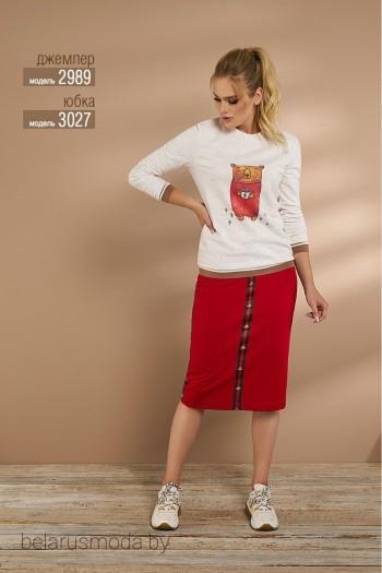 Юбка - Niv Niv Fashion