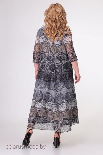 Платье 3747 Algranda (Новелла Шарм)