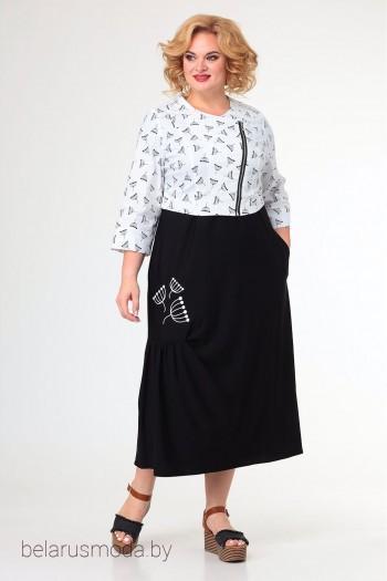 Костюм с платьем - Ollsy