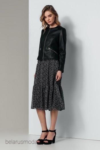 Комплект с платьем - Olegran
