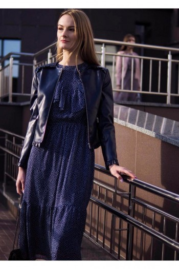 Костюм с платьем - Olegran