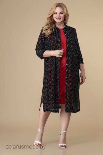 Костюм с платьем - Romanovich style