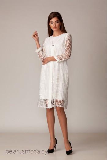 Комплект с платьем - Rosheli