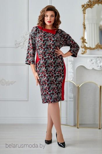 Платье - Rumoda