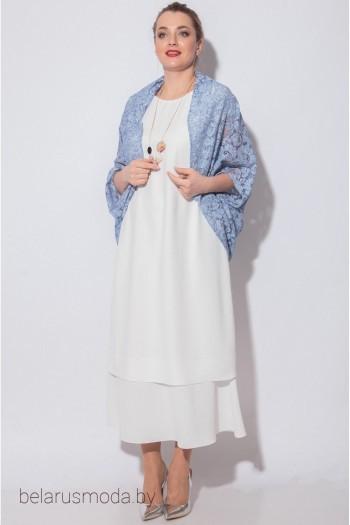 Комплект с платьем - SOVA