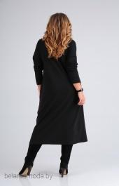 Платье 2013 черный SOVITA