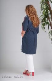 Туника SandyNA , модель 13727 синий