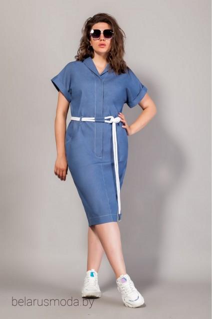 Платье Сч@стье, модель 7102