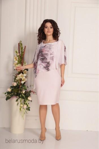 Платье SolomeyaLux
