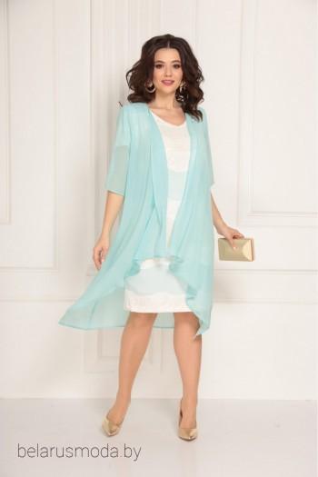 Комплект с платьем - SolomeyaLux