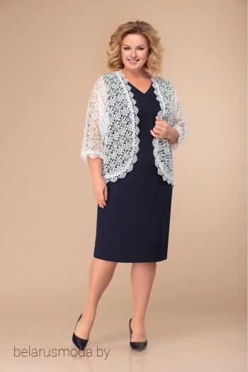 Комплект с платьем - Svetlana Style