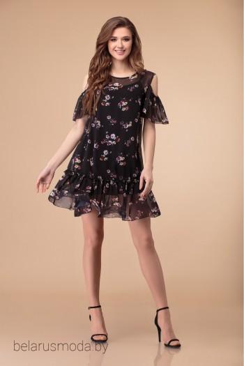 Костюм с платьем - Svetlana Style