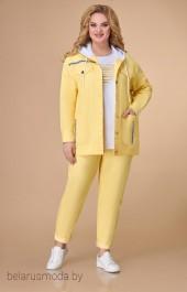 1569 жёлтый