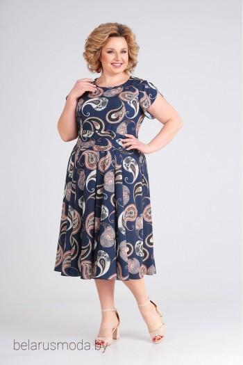 Платье - Swallow